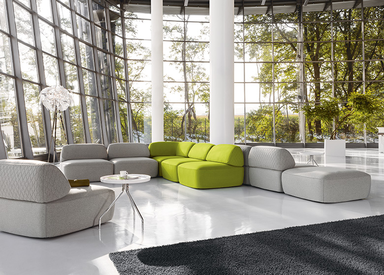 Our Upholstered Furniture From Ipdesign Contract Furniture Enchants With  Hand Selected Materials, Particularly High Quality Craftsmanship And Well  ...