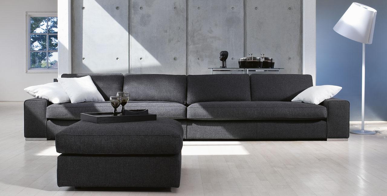 Designer couch stoff  Jon Edwards