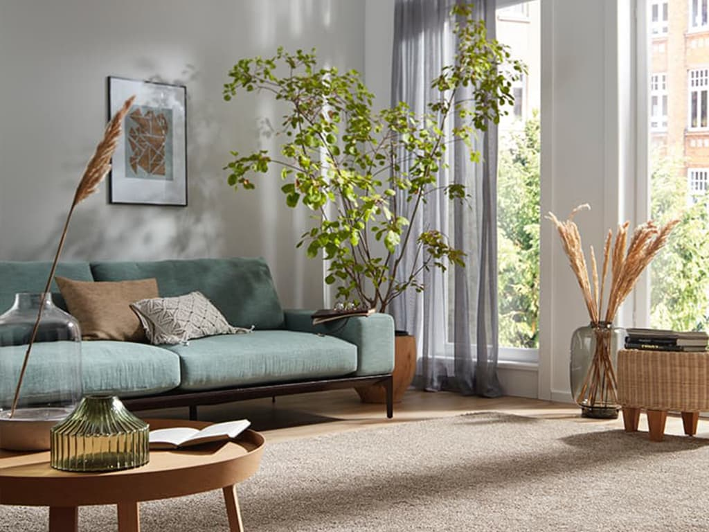 Interieur Passion Home Textiles decoration and upholstery fabrics from the brand