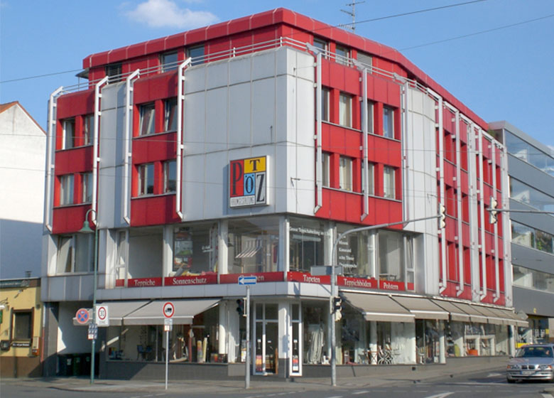 Raumausstatter Darmstadt raumausstattung pötz in darmstadt