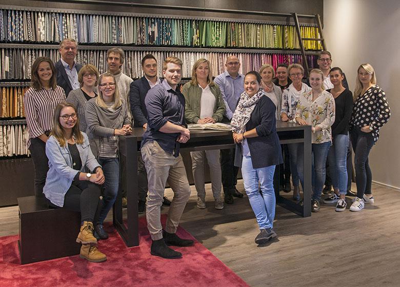 Jab Showroom Bielefeld jab anstoetz bielefeld | location