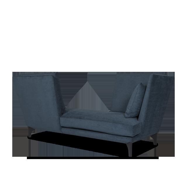 Polo Lounge Vis á vis | JAB Furniture
