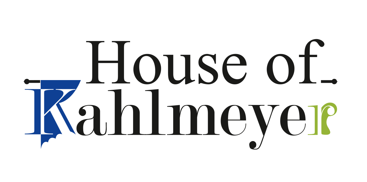House of Kahlmeyer (125617WST)